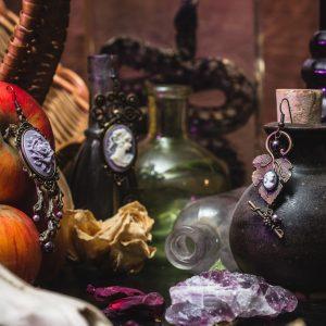 Collection - Le Verger de Grimhilde
